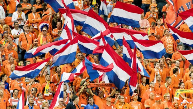 10 Fun Facts about Netherlands
