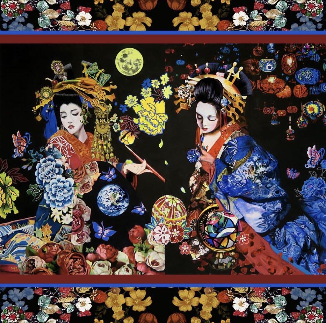Assort presents solo exhibition of Maika Kobayashi